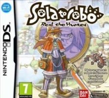 Solatorobo: Red the Hunter (DS)