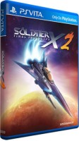 Söldner-X 2: Final Prototype (PS Vita)
