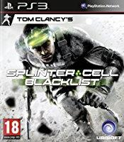 Splinter Cell : Blacklist (PS3)