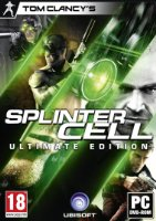 Splinter Cell édition ultime (PC)
