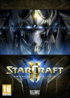 Starcraft II : Legacy of The Void (PC, Mac)