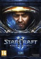 Starcraft II : Wings of Liberty (PC)