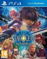 Star Ocean : Integrity and Faithlessness (PS4)