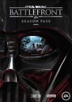 "Season Pass ""Star Wars Battlefront"" (PS4)"