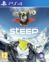Steep (PS4)