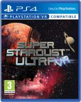 Super Stardust Ultra VR (PS VR)