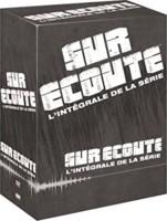 """Intégrale """"Sur écoute"""" (DVD)"""