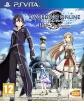 Sword Art Online : Hollow Realization (PS Vita)