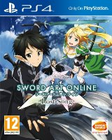 Sword Art Online : Lost Song (PS4)