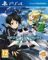 Sword Art Online : Lost Song (PS4)