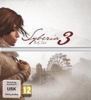Syberia 3 Collector (PC)