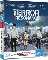 Terror in resonance : intégrale collector
