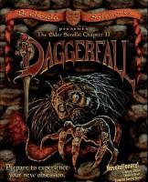 The Elder Scrolls II : Daggerfall (PC)