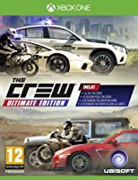 The Crew : Ultimate Edition (Xbox One)