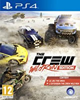 The Crew : Wild Run (PS4)