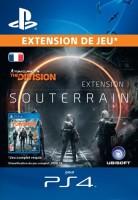 """Extension """"Souterrain"""" pour """"The Division"""" (PS4)"""