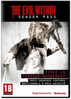 "Season pass ""The Evil Within"" (PC)"