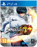 "The King of Fighters XIV édition ""Day One"" (PS4)"