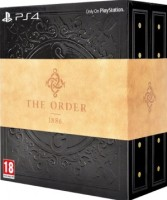The Order 1886 - édition collector (PS4)