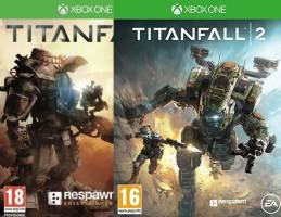 Titanfall 1 & 2 (Xbox One)