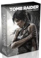 "Tomb Raider Edition limitée ""Survival Edition"""
