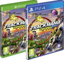 Trackmania Turbo (PS4, Xbox One)