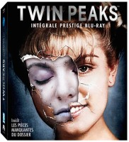 Twin Peaks intégrale série + film (blu-ray)