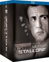 Coffret Ultra Stallone (blu-ray)