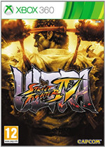Ultra Street Fighter IV (Xbox 360)