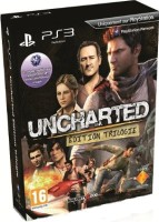 Uncharted Trilogie (PS3)