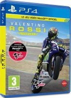 Valentino Rossi The Game (PS4, Xbox One)