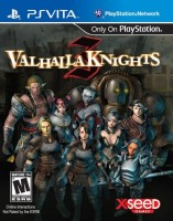 Valhalla Knights 3 (PS Vita)