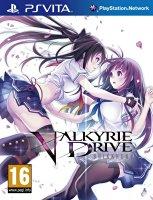 Valkyrie Drive Bhikkhuni (PS Vita)