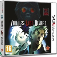 Zero Escape: Virtue's Last Reward (3DS)