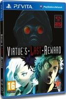 Zero Escape: Virtue's Last Reward (PS Vita)
