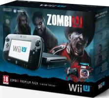 Wii U Pack Zombi U
