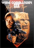 Wing Commander 3 : Heart of the Tiger (PC)