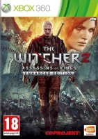 The Witcher 2 : assassins of Kings (Xbox 360)