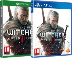 The Witcher III : Wild Hunt (PS4, Xbox One)