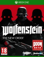 Wolfenstein : The New Order (Xbox One)