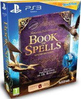 Book of Spells + Wonderbook (PS3)