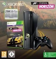 xbox 360 250 Go + Forza Horizon