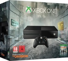 """Xbox One 1 To pack """"The Division"""""""