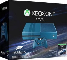 "Xbox One pack ""Forza Motorsport 6"""