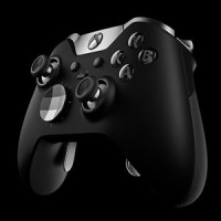 manettes Xbox One Elite Controller