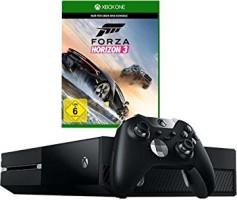 Xbox One Elite 1 To + Forza Horizon 3