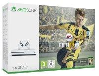 Xbox One S + FIFA 17