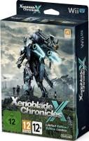 Xenoblade Chronicles X édition limitée (Wii U)