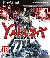 Yakuza Dead Souls (PS3)