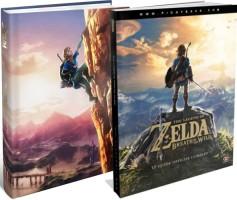"""Guides """"Zelda : Breath of the Wild"""" (Switch, Wii U)"""